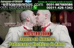 ♥♥ AMARRES DE AMOR ETERNOS Y TEMPORAL