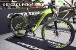 2016 Santa Cruz Specialized Trek Bikes