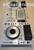 2x Pioneer CDJ-2000 Nexus + 1x DJM-900 N