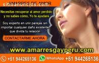 30 AÑOS DE EXPERIENCIA -AMARRES DE AMOR