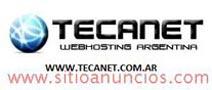 Tecanet Web Hosting -Prueba Gratis por 30 días