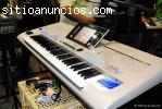 Venta : Brand New Yamaha Tyros4 61-Key Arranger Workstation