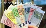 Pedir prestado dinero de forma gratuita