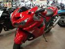 Dugari Motos, vende:Kawasaki Ninja ZX