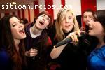 Descargar pistas karaokes