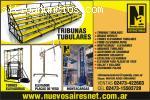 Tribunas Torres Elevadoras Montacargas
