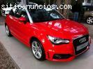 Vendo Audi A1 0km