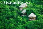 parque tayrona, camping, hamacas, ecohab