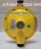 REPARACIÓN DE REGULADORES DE GAS NATURAL