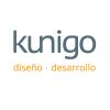 Kunigo - Diseño y desarrollo web
