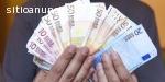 Oferta de préstamo privado