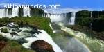Cataratas del Iguazú, Feriado 20 de Juni