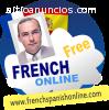 Aprenda francés gratis