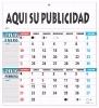 Almanaques 2017 ¡Promocionate!