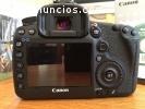 Cámara Canon EOS 5D Mark 3 + Kit