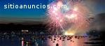 AÑO NUEVO EN BRASIL 2018 Disfruta de una