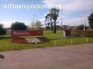AEROPUERTO ROSARIO - COCHERAS DE ALQUILE