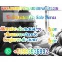 AMARRES 100% EFECTIVOS +51993936892