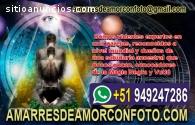 AMARRES DE AMOR CON MAGIA EFECTIVA