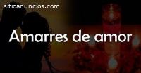 AMARRES de AMOR! REALES INMEDIATOS!