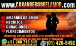AMARRES DE AMOR RECUPERO TU FELICIDAD