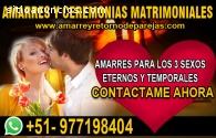 AMARRES DE AMOR, SOLO FOTO Y NOMBRE