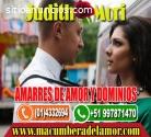 AMARRES DE AMOR Y DOMINIOS JUDITH MORI