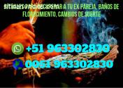 AMARRES DE AMOR Y UNIONES ESPIRITUALES