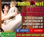 AMARRES POR INFIDELIDAD JUDITH MORI