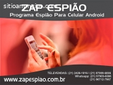 Aplicativo Rastreador de Whatsapp Zap E