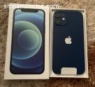 Apple iPhone 12 Mini- 512GB - Azul (AT&T