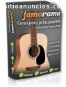 Aprenda a tocar la guitarra