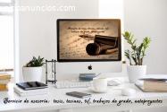 Asesoría de tesis, tesinas, tif, trabajo