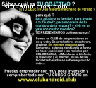 !! ATENCION!!  BUSCO REPRESENTANTE