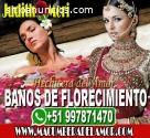 BAÑOS DE FLORECIMIENTO JUDITH MORI