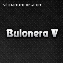 Bulonera V - Herramientas