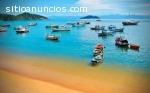 Buzios Paseo de Barco Rio de Janeiro
