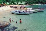 Cabo Frio Paseo de Barco Rio de Janeiro