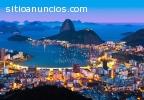 City Tour Vacaciones en Rio de Janeiro