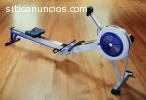 Concept 2 Model D Rower Machine, PM5
