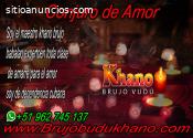 CONJURO DE AMOR