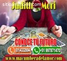 CONOCE TÚ FUTURO JUDITH MORI