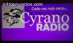 Cyrano Radio (You Tube)