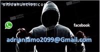 Detective de infidelidades hacker