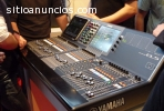 Digitales Mezcladores otros instrumentos