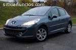 Doy Peugeot 207 1.6 Tipos De HDI/SOLAMEN