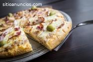 Empanadas y pizzas Don Antonio