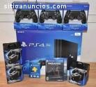 En venta Sony PlayStation 4 Pro
