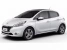 endo planes  de Peugeot 208 Active 1.5 N