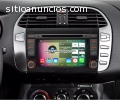 Fiat Bravo Android APP Car Radio WIFI 3G